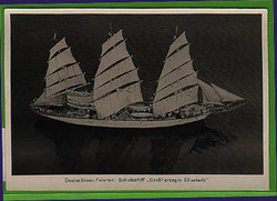 985520: Zeppelin, Zeppelin Trading Cards, Large Imagery