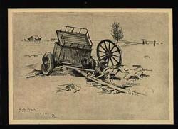 483032: Military, WW - II, Theatres of War