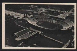 780505: Sport & Games, Olympic games Berlin 1936, arenas