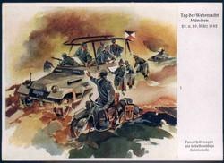662720: Third Reich Propaganda, Wehrmacht, Day of the Wehrmacht