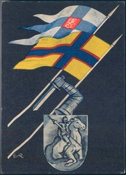 Third Reich Propaganda, Flags,