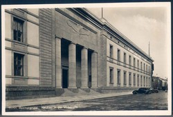 660420: Third Reich Propaganda, Buildings and Streets, Reichskanzlei