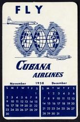 2335: Cuba - Aufkleber