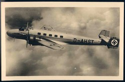 445210: Aviation, Companys, Junkers