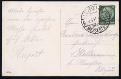 110: German Empire - Picture postcards
