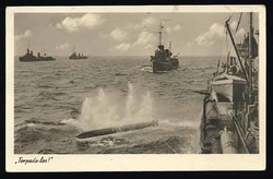 742010: Ships and Navigation, Military Ships until WW-II, Torpedo boats