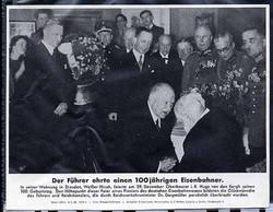 662899: Third Reich Propaganda, Documents, Others