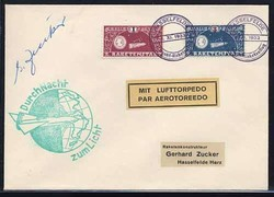 449015: Aviation, Rocket Mail, Jerry Zucker