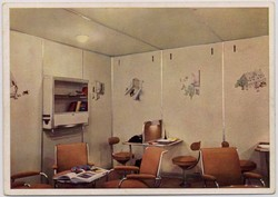 985050: Zeppelin, Zeppelin Postcards, LZ 129