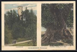 107770: Deutschland West, Plz Gebiet W-77, 777 Überlingen- Bodensee