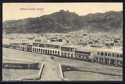 1510: Aden - Postkarten