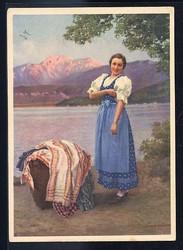 6000: スペイン領サハラ - Picture postcards