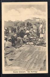 4420: Mazedonien - Postkarten
