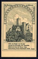 115900: Deutschland Ost, Plz Gebiet O-59, 590-591 Eisenach