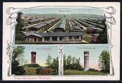 107420: Deutschland West, Plz Gebiet W-74, 742 Münsingen- Württ.