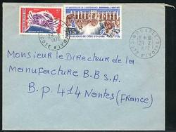 2435: Elfenbeinküste
