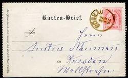 4775: Österreich Lombardei Venetetien Zeitungsstempelmarken - Ganzsachen