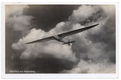 446510: Aviation, Gliders, Pioneers