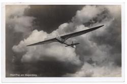446510: Aviation, Gliders, Pioneers