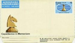 2335: Cuba - Ganzsachen