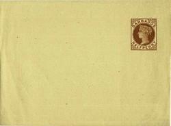 1790: Barbados - Ganzsachen