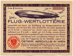 4745: Österreich - Memorabilien