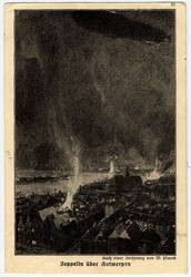 10: Altdeutschland Baden - Postkarten