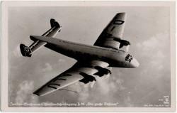 440420: Aviation, Civil Aviation, up to WW-II