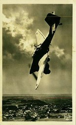 441014: Aviation, Military Airplanes - WW-II, Stuka