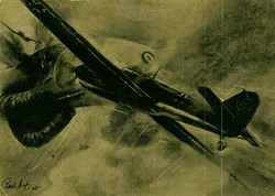 442098: Aviation, Military Airplanes after WW-II, others