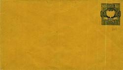 4915: Peru - Ganzsachen