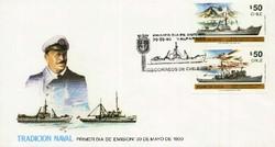 2055: Chile