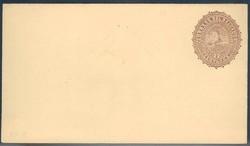 5565: Salvador - Ganzsachen