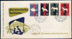 6130: Surinam