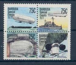 1795: Barbuda