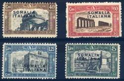 3580: Italienisch Somaliland