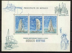 4480: Monaco