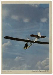 446598: Aviation, Gliders, others