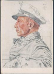 745020: Ships and Navigation, U-Boats, Submarines, Famous Captains