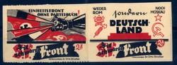 110: German Empire - Vignettes