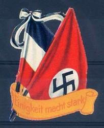 661000: Third Reich Propaganda, Flags,