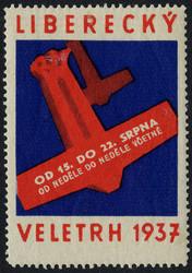 6330: Tschechische Republik - Vignetten