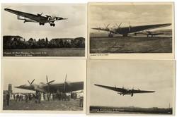 445210: Aviation, Companys, Junkers