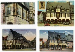 103380: Deutschland West, Plz Gebiet W-33, 338-339 Goslar