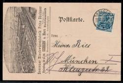 103370: Deutschland West, Plz Gebiet W-33, 337 Seesen