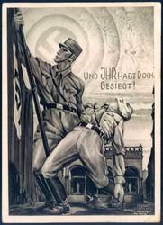 663400: Third Reich Propaganda, Nov. 9, 1923,