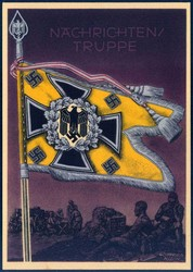 661000: Third Reich Propaganda, Flags,