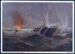 743099: Ships and Navigation, Military Ships after WW-II, others