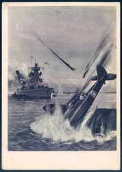 743090: Ships and Navigation, Military Ships until WW-II, Sea Battles