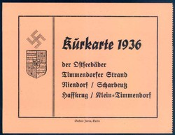 662899: Third Reich Propaganda, Documents, Others